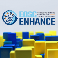 EOSC Enhance graphic