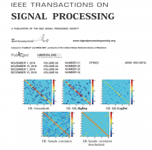 IEEE SP journal page
