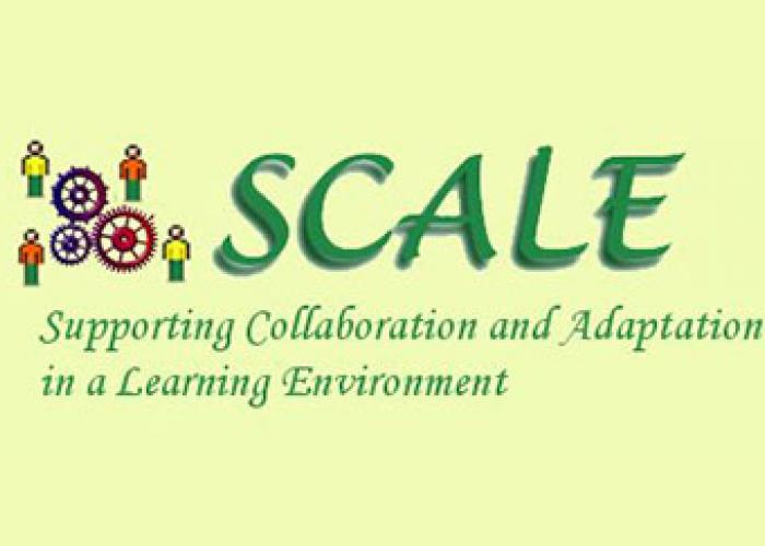 SCALE - LCL logo