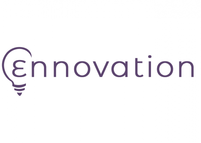 Ennovation logo